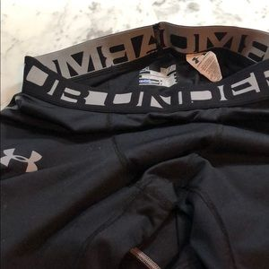 Under Armour size M compression Cold gear